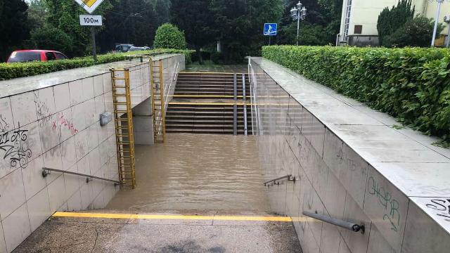 потоп у Ялті