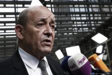 Условия для приема Украины в НАТО пока не сложились — МИД Франции