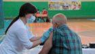 В Івано-Франківську відкрили центр масової вакцинації