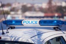 Во Франции полиция разогнала слезоточивым газом посетителей незаконной вечеринки