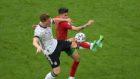 Євро-2020: Німеччина обіграла Португалію з рахунком 4:2