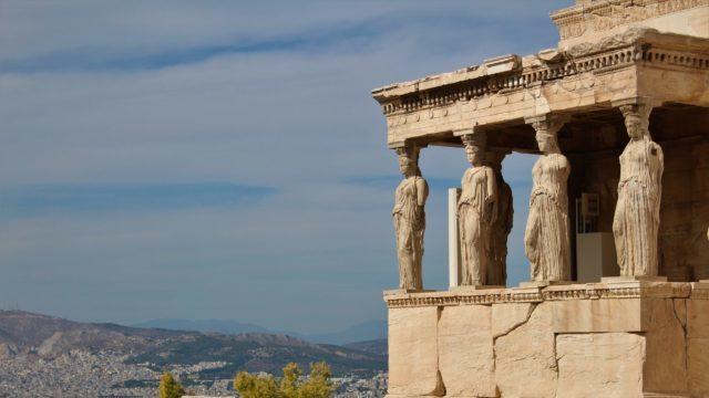 Греція змінила умови в'їзду в країну для туристів