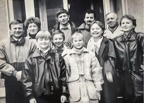 Міддлтон, Джамала та Дзідзьо: привітання знаменитостей до Дня батька