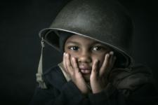 Более 8,5 тыс. детей использовали в качестве солдат в военных конфликтах за 2020 год — ООН