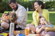 Что брать с собой на пикник