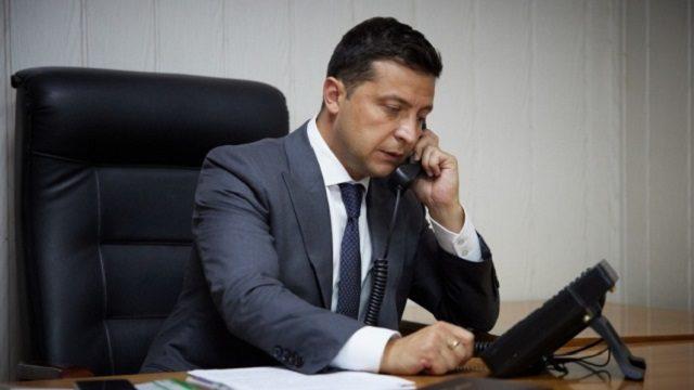 Запрошення в Україну та співпраця: про що говорив Зеленський з президентом Єгипту