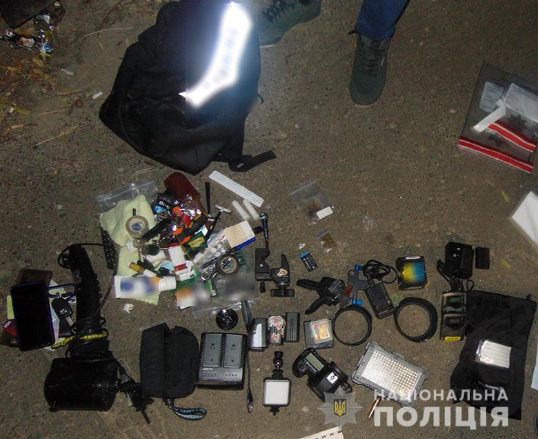 У Києві працівник телеканалу вкрав майно підприємства на чверть мільйона гривень
