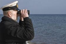 Поздравления с Днем моряка в открытках