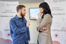 В Украине появился сервис психологической помощи для жертв насилия