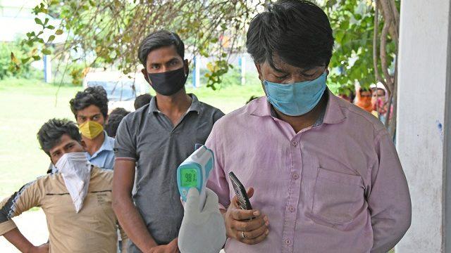 В Индии зафиксирован первый летальный случай от штамма Дельта плюс