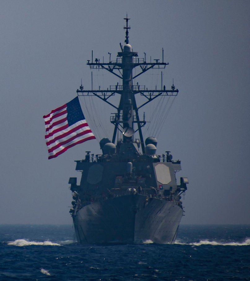 Sea Breeze 2021: в Одесі почалися масштабні міжнародні навчання ВМС