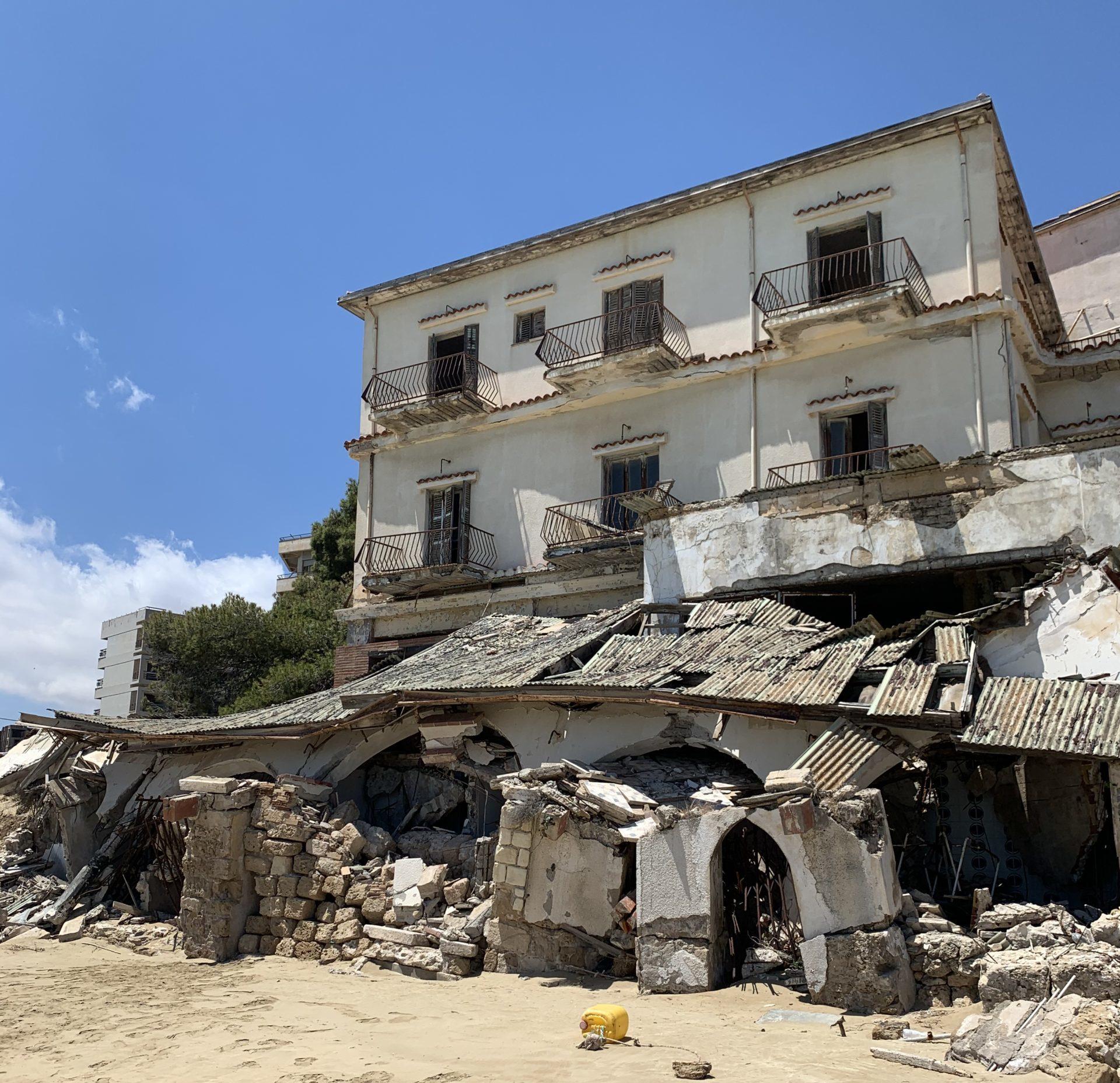 Разделенный Кипр. Уроки для Украины