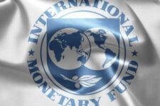 Миссия МВФ может начать работу в Украине 21-23 сентября