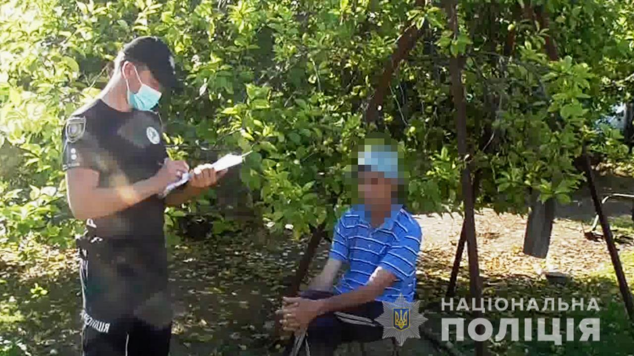 Викликав швидку в лісопосадку: на Одещині ревнивий сусід підстрелив 31-річного чоловіка