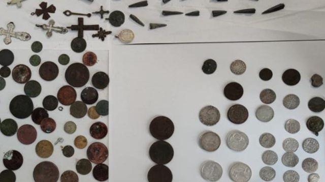 культурні ціноості періоду Київської Русі