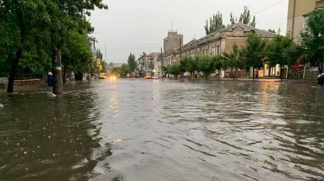 Негода в Запорізькій області – яких руйнувань завдано