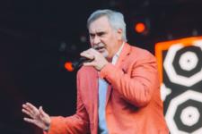 Меладзе на Atlas Weekend: політика в музиці та погляд українців