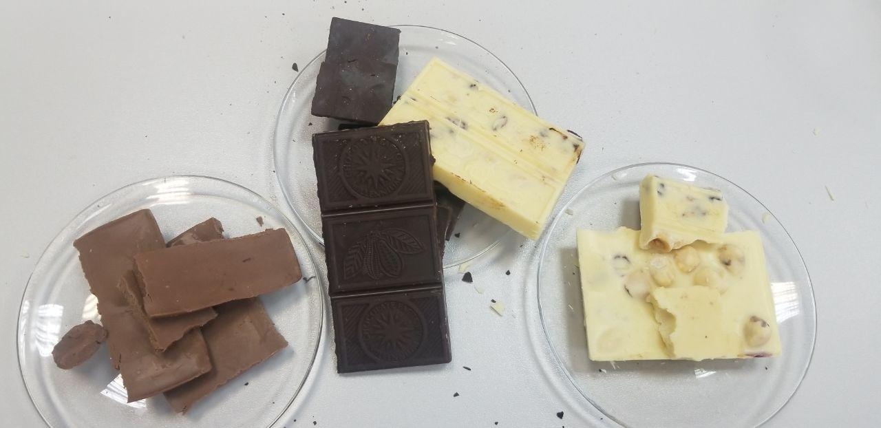 Як обрати справжній шоколад – поради експертів
