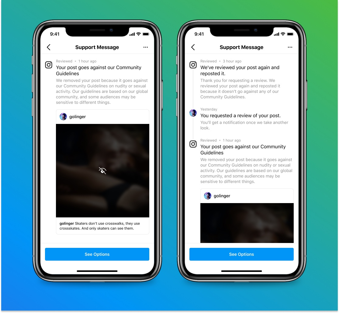 Instagram (Інстаграм) запустив нову функцію Security Checkup: як працює