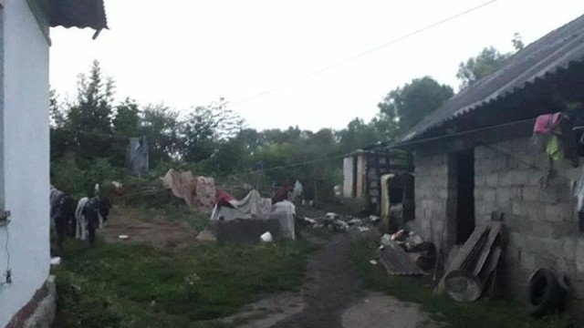 Пожежа в Тернопільській області