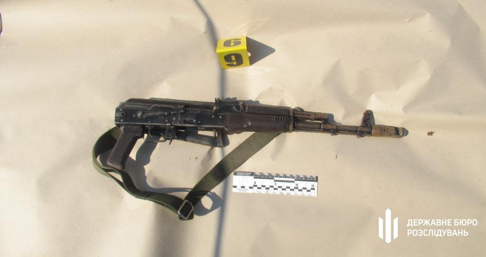 Виявились співробітниками СБУ: на Сумщині затримали осіб, що атакували прикордонників