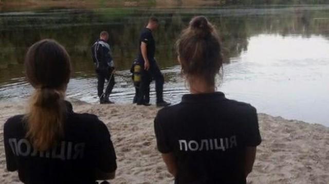 Зникнення дитини в Чернігівській області