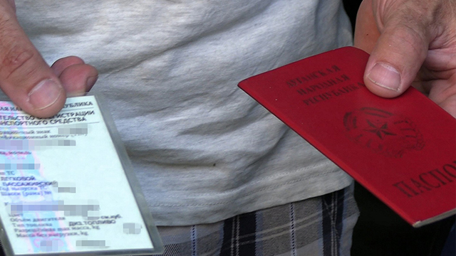 """На Харківщині СБУ затримала""""депутата ЛНР"""" – ФОТО та ДЕТАЛІ"""