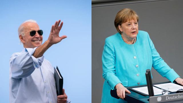 Угода щодо ПП-2: стало відомо, про що США домовилися з Німеччиною   Фа