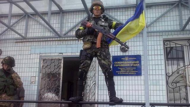 Сепаратисти тікали без бою: як українські військові звільняли Сєвєродонецьк