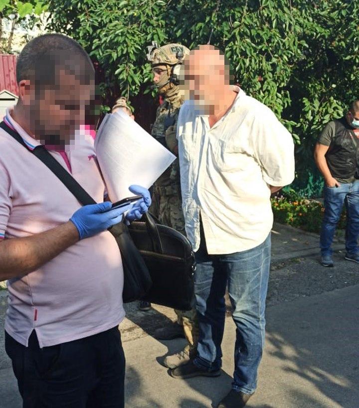 У Києві судитимуть двох чоловіків за вчинення терористичних актів – ФОТО
