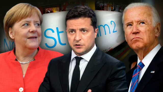 Що не так із угодою Байдена й Меркель щодо Північного потоку-2 і до чого тут Будапештський меморандум