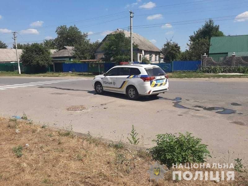 Раптово знепритомніли: на Черкащині в каналізації загинуло двоє комунальників