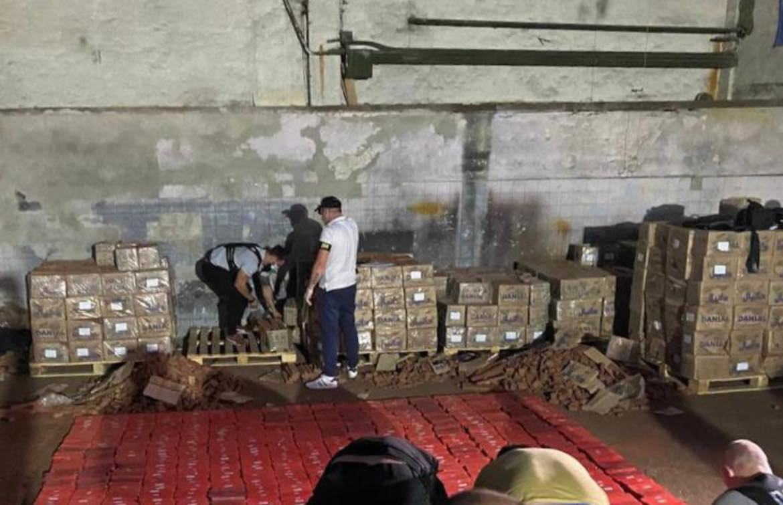 У Києві затримали контрабандистів з рекордною партією героїну на 1 млрд грн – ФОТО