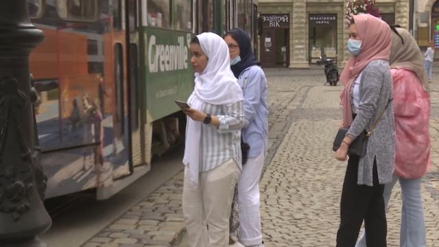 Львів, Буковель та Київ. Що приваблює арабських туристів в Україні