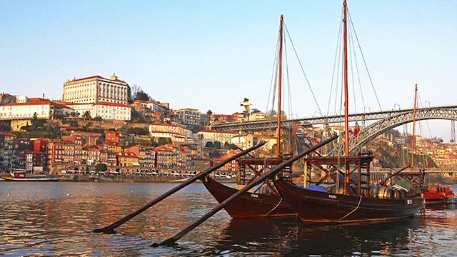 порто, португалія