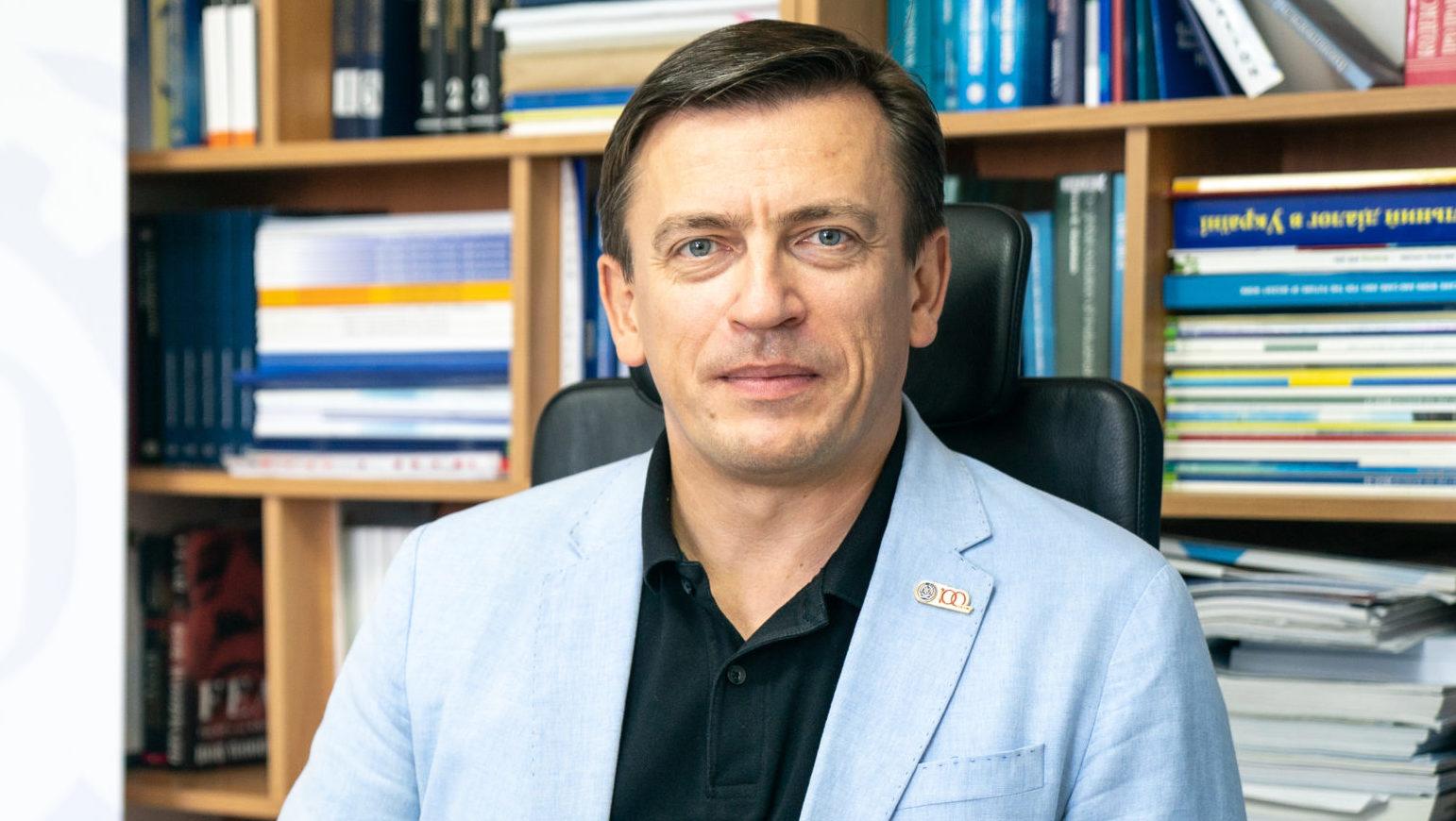 Сергій Савчук