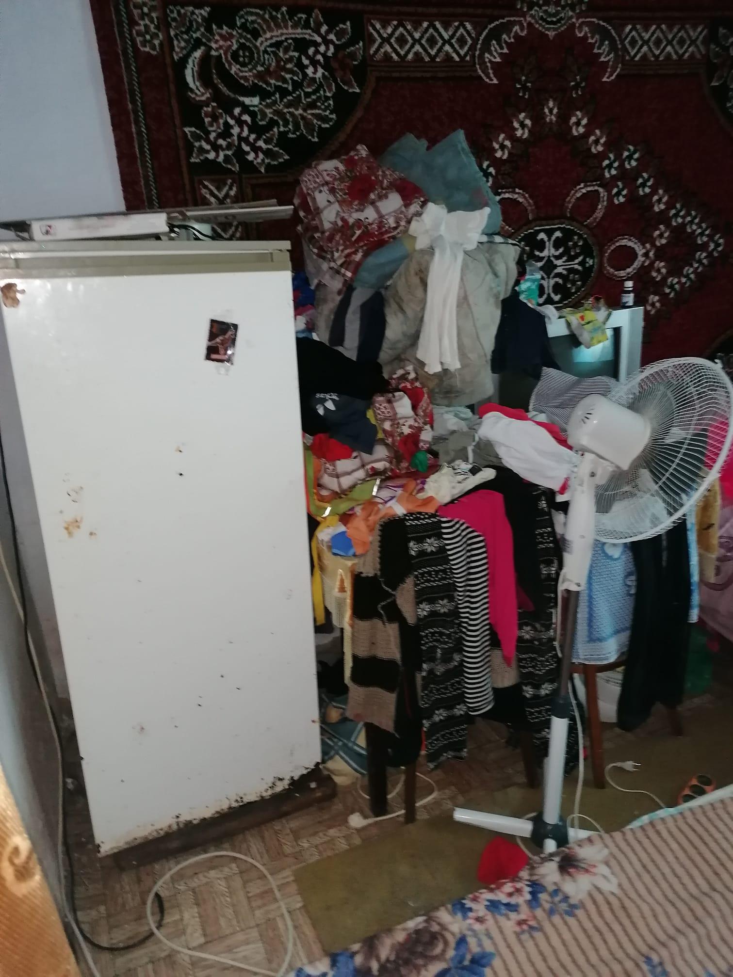 """Пішла """"заробляти"""" гроші: в Одеській області матір залишила однорічну дитину соцслужбам"""