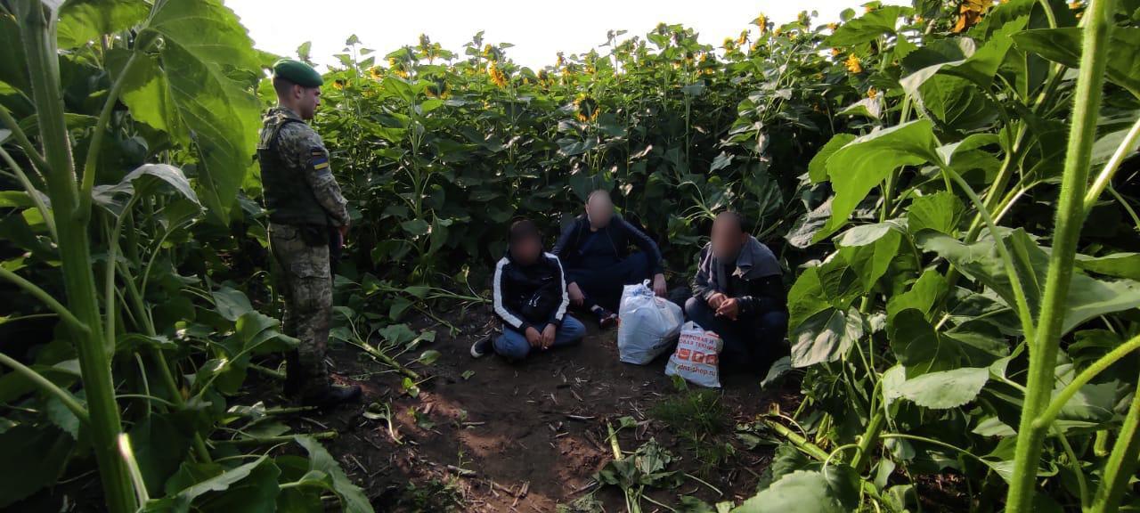 В Україні затримали кримінального авторитета Левана Гальського – фото і подробиці