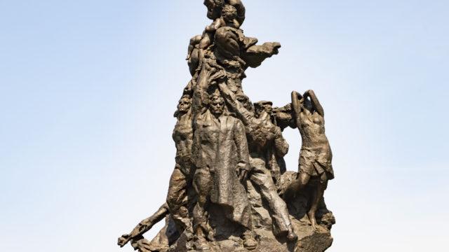 Меморіал Бабин Яр