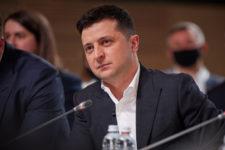Зеленский рассказал, не жалеет ли о том, что его избрали президентом Украины