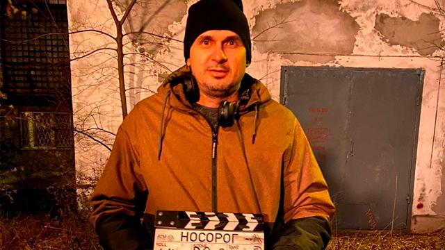 Венеціанський кінофестиваль 2021: про що кінострічка Олега Сенцова Носоріг