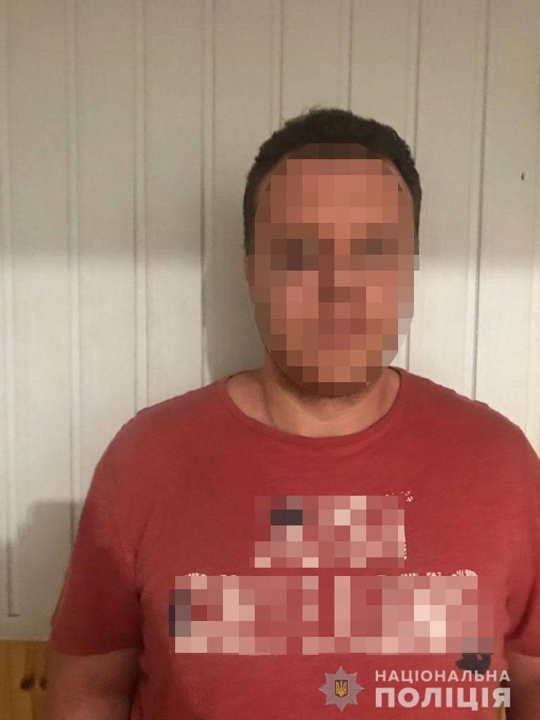 Не сподобалося обслуговування – в Києві чоловік влаштував пожежу в кафе