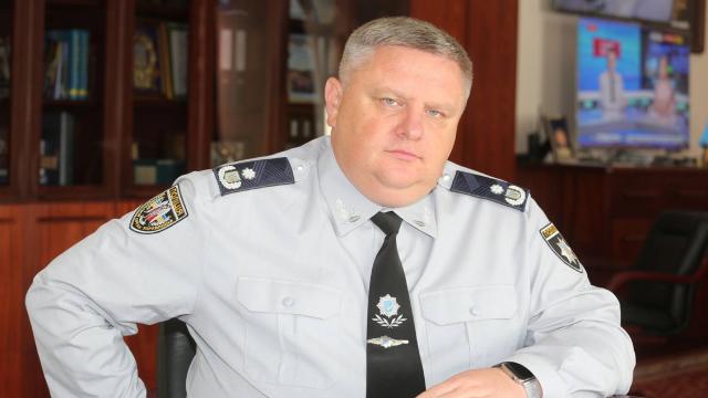 Екс-очільника поліції Києва Крищенка призначили заступником Кличка