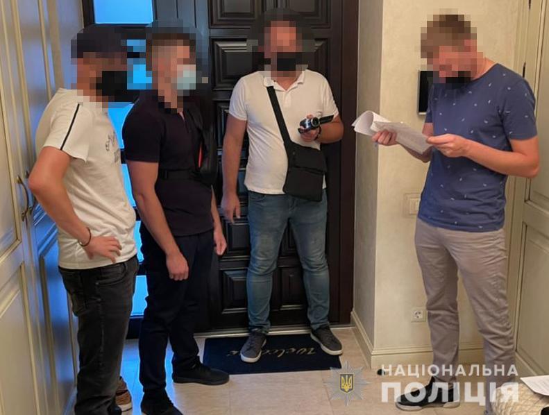 Вкрали сотні мільйонів: поліція виявила великі розкрадання в ДПЗКУ