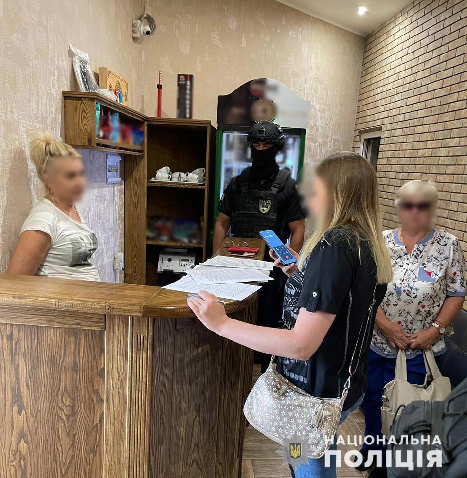 Номер, баня чи сауна: у Миколаєві чоловік влаштував бордель у своєму готелі
