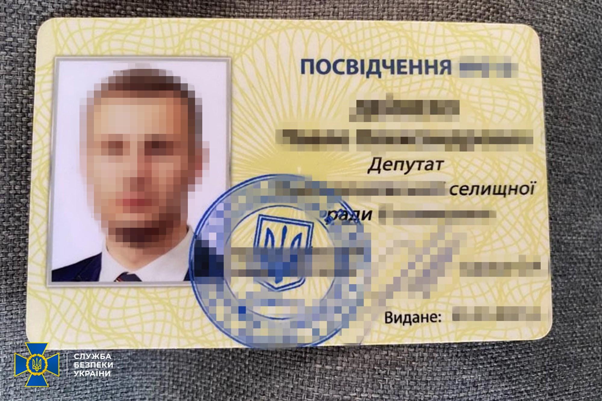 У Кіровоградській області затримали депутатів зі зброєю – займалися здирством