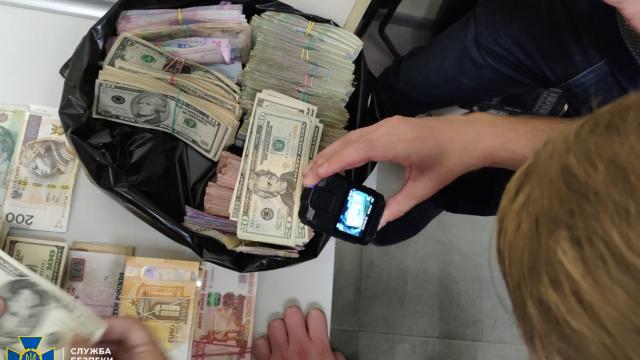 СБУ заблокувала криптообмінники через які фінансували провокації до Дня Незалежност