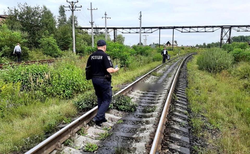 На сигнал не реагував: у Коломиї чоловік загинув від наїзду потяга