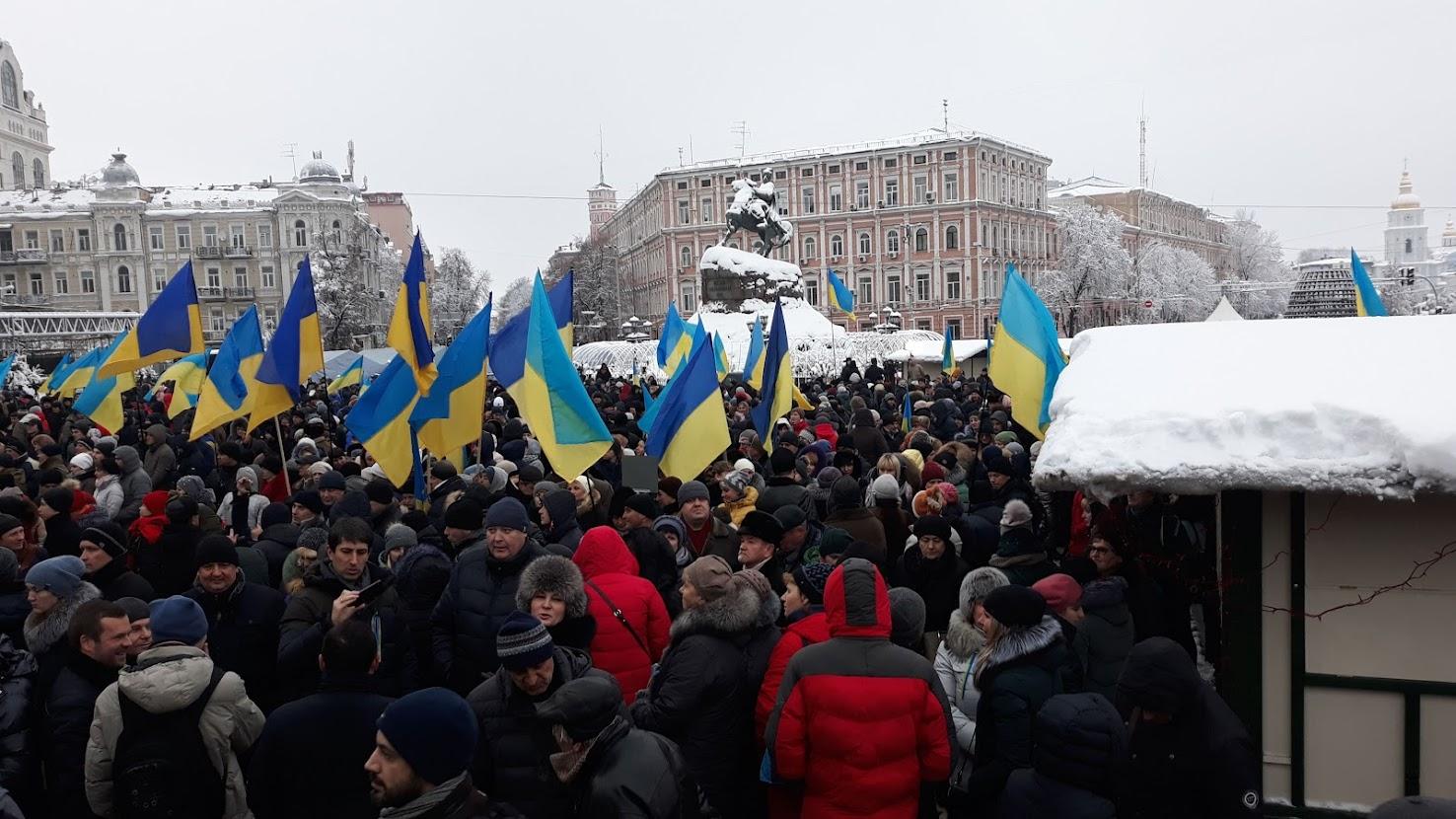 Особливості української набожності: релігія як політика або як спосіб життя