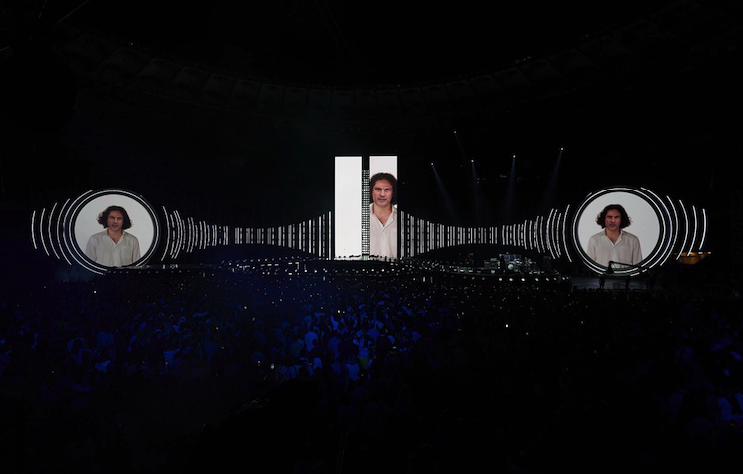 Багато плакали та дико танцювали: чому концерт на Олімпійському перевершив усі очікуван